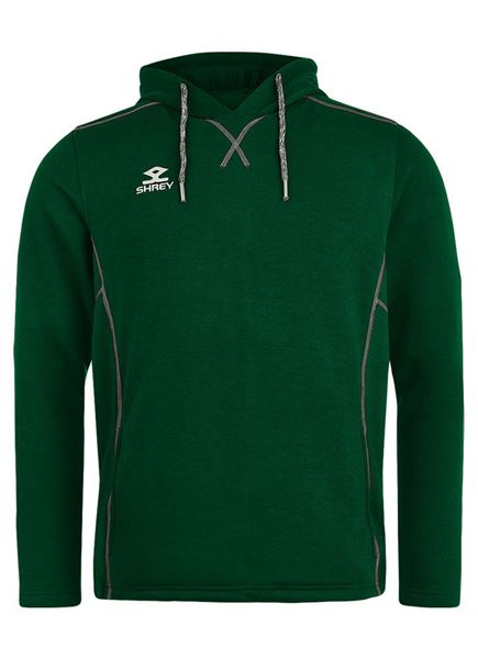 Picture of Bledlow CC Shrey Performance  Hoodie - JUNIOR