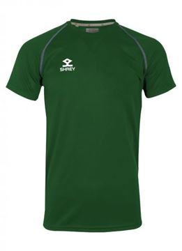 Picture of Bledlow CC Shrey Performance S/S Training Shirt - JUNIOR