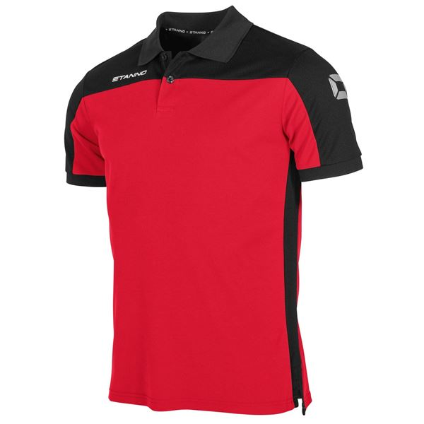 Picture of TUFC - Pride Polo Shirt - Adult