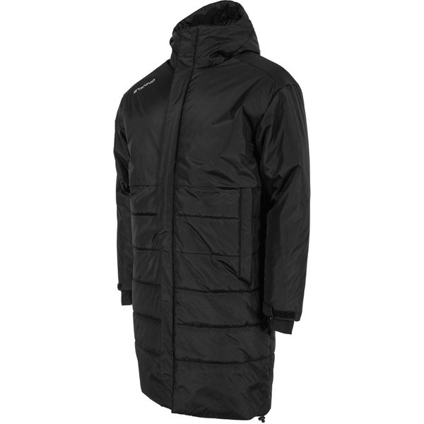 Picture of TUFC - Prime Long Coach Jacket - Adult