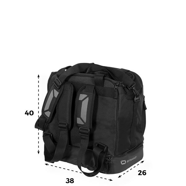 Picture of TUFC - Pro Backpack Prime