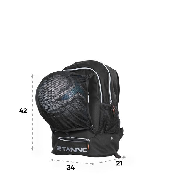 Picture of TUFC - Ball Backpack