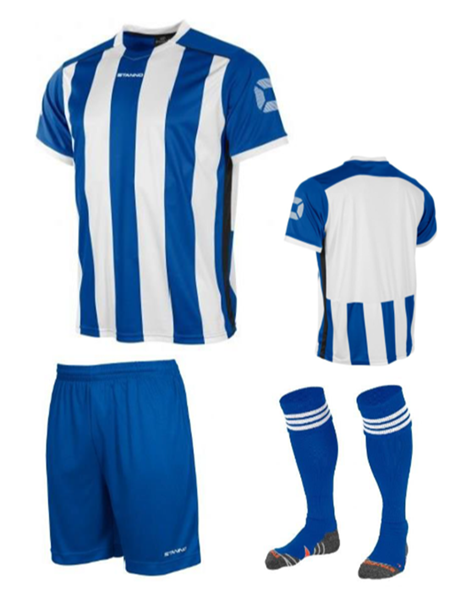 Picture of TUFC - Short Sleeve Away Kit - Junior