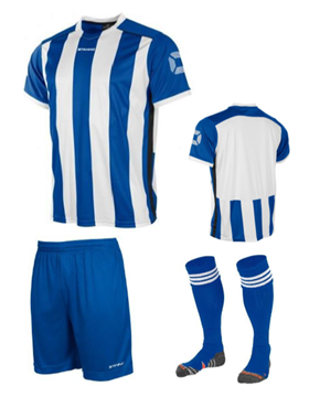 Picture of TUFC Short Sleeve Away Kit - Adult