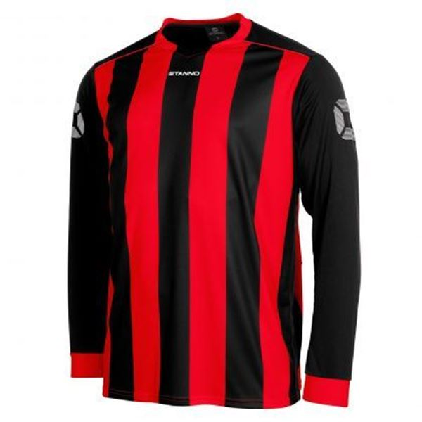 Picture of  TUFC - Long Sleeve Home Shirt